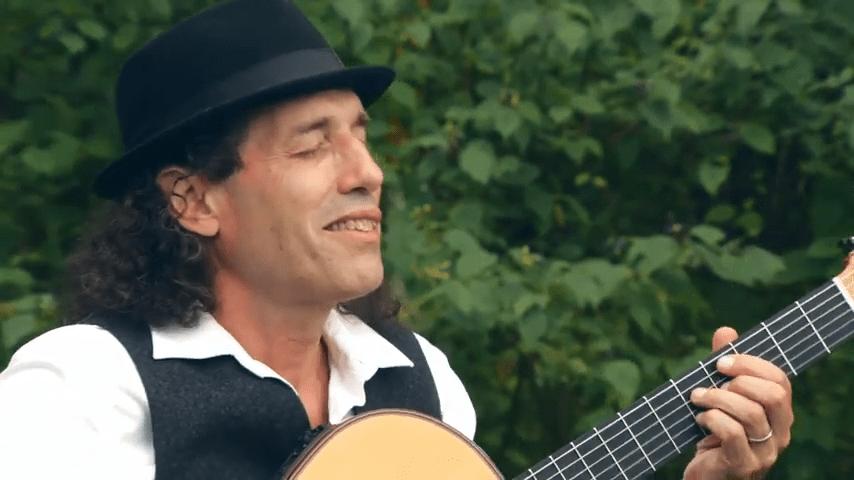 Rumba de Amor - Tony Silva